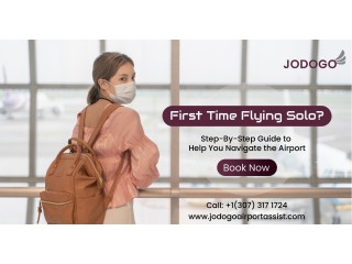 Make Travel with Jodogos Airport Assistance Services in Beijing