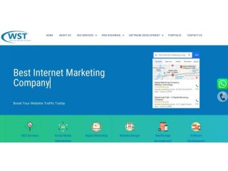 Best Search Engine Optimization Company In India
