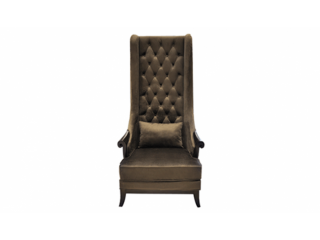 Leather Wing Chairs Online India