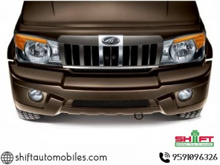 Buy Mahindra Genuine Accessories Online shiftautomobiles Bangalore