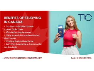 Canada Study Visa Consultants in Chandigarh | Canada Visa Agents in Kolhapur