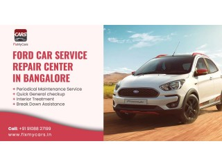 Multi Brand Car Service Center in Bangalore
