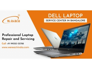 Apple Laptop Service Center Electronic City  WeReach Infotech