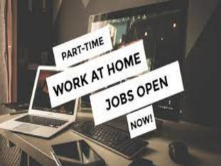 Start an online part time jobs where you have no risk