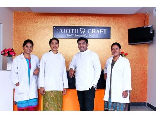 Teeth Braces Cost in Chennai