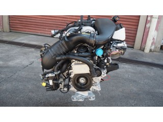 Mercedes W177 A200 2018 Complete Engine