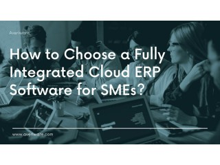 Efficient ERP Software Providers With High Security System