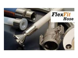 PTFE Lined Stainless Hose