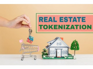 Make your investments profitable with Real Estate Tokenization