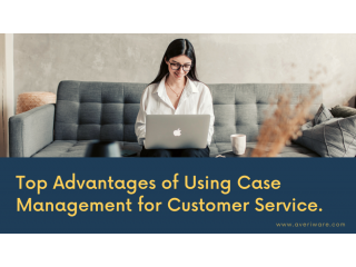 Adaptive and Efficient Case Management Software