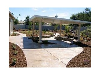 Solid Patio Covers Elk Grove