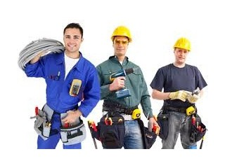 Electrician Services Harvey