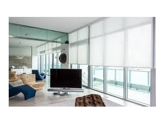 Modern Blinds and Shades Sunny Isles