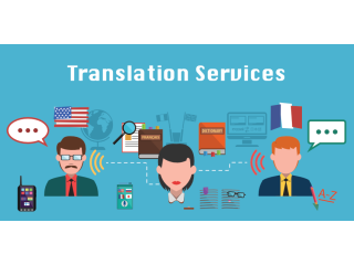 Quality, Accurate & Affordable Translation Services texas