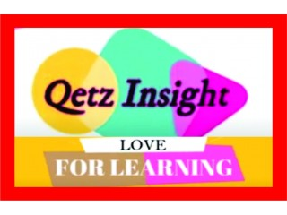 Qetz Insight | Make clay from home | Kids education | 1824 | Happy Children