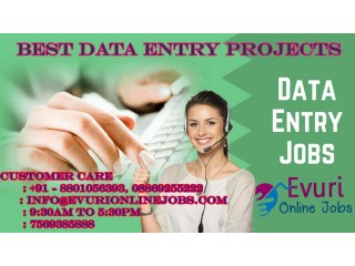 Online Jobs,Part time Jobs,Home Based Jobs for House wives, Retired